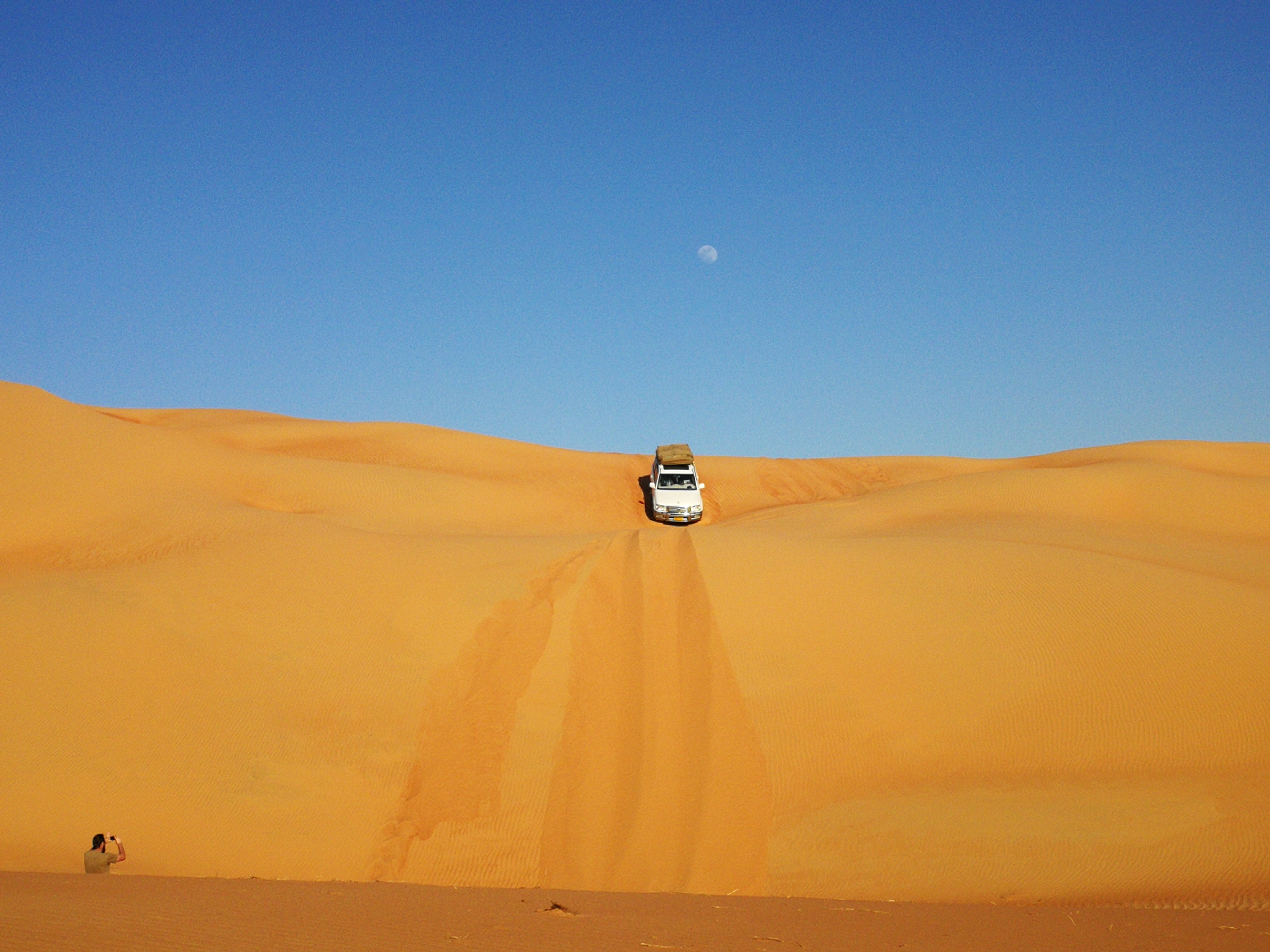 Destinazioni_Paesi Arabi_Oman_Deserto Rub Al Khali_davide guglielmi_contemporary art of travel