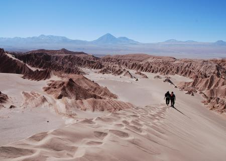 destinazioni sud america cile deserto atacama davide guglielmi contemporary art of travel