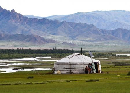 Asia_Mongolia_Lande Nomadi_Yurte_davide guglielmi_contemporary art of travel
