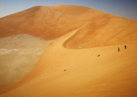 Paesi Arabi_Oman_Deserto Rub Al Khali_viaggio con accompagnatore_contemporary art of travel