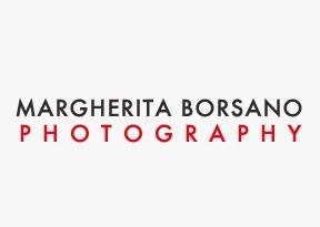 Logo Margherita Borsano Photography